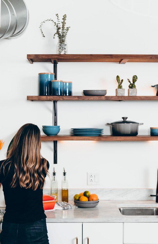 come arredare la cucina_Saccani Design