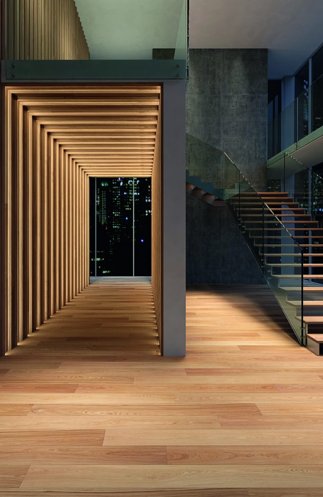 arredare con il legno_Saccani Design